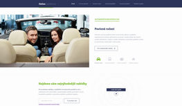 online pojišťovna